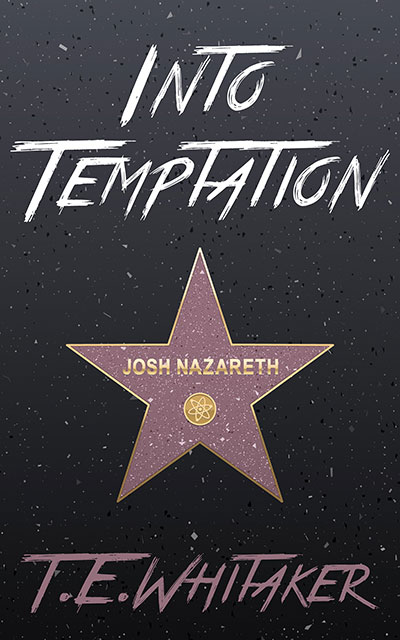 Cover of Into Temptation by T. E. Whitaker